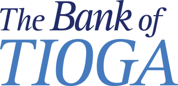 The Bank of Tioga